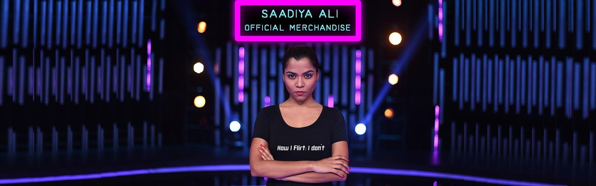 Saadiya Ali