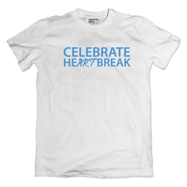 Celebrate Heartbreak by Chasani the movie