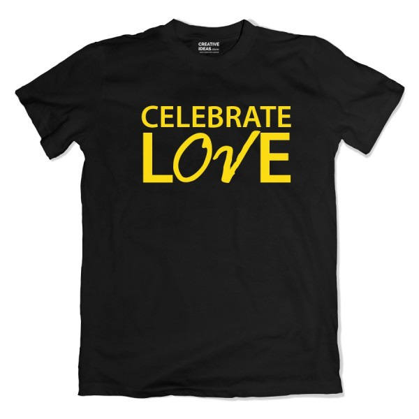 Celebrate Love by Chasani the movie