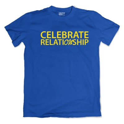 Celebrate Relationship by Chasani the movie