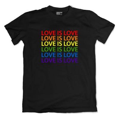 Love is Love Tshirt