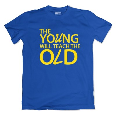 The Young will Teach Old Chasani - the movie