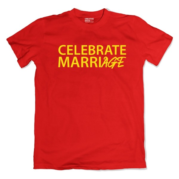 Celebrate Marriage by Chasani the movie