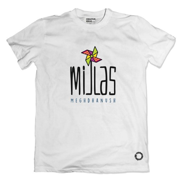 Mijlas - by Meghdhanush
