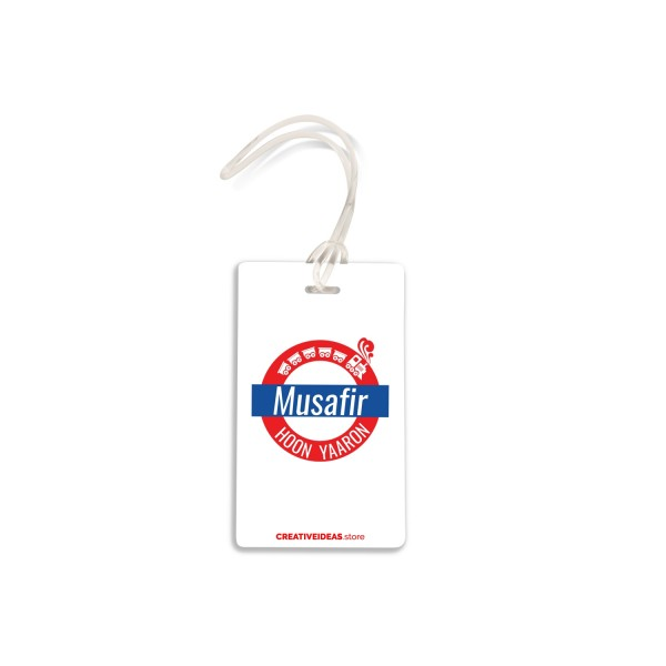 Musafir Hoon Yaron Travel Tags