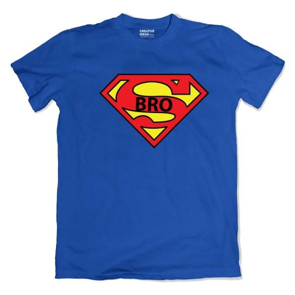 Super Brother Super Sister Tshirt