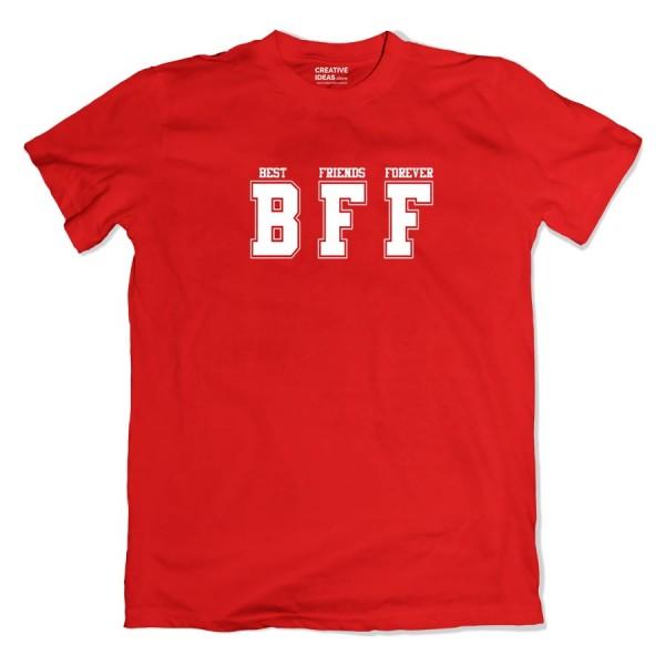 BFF Best Friends Tshirt