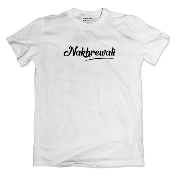 Nakhrewali Tshirt
