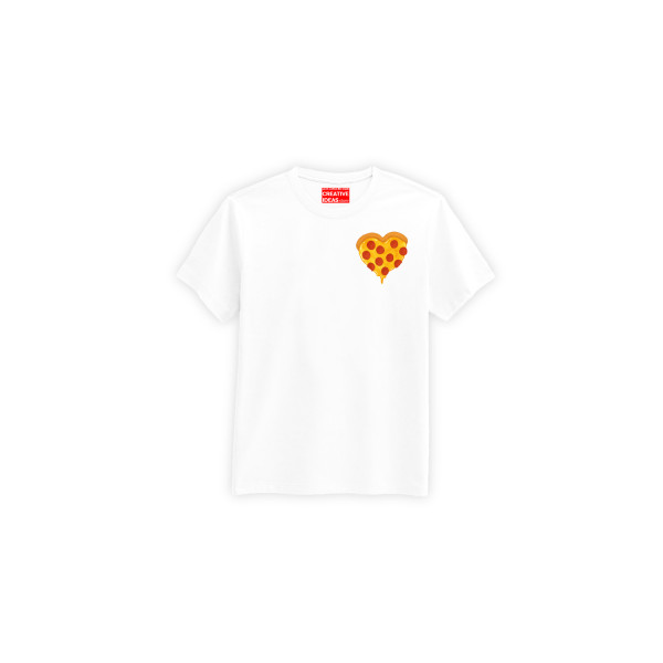 Pizza Beats Tshirt