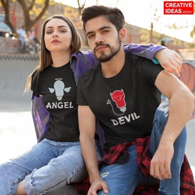 Angel Devil Tshirt
