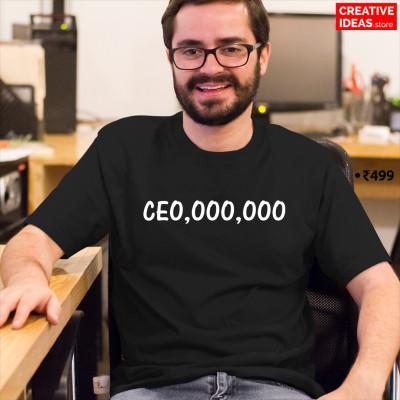 CEO Tshirt