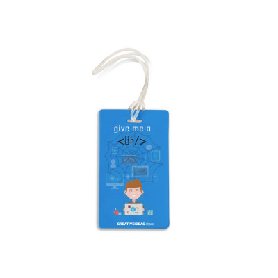 Give Me A Br Travel Tags