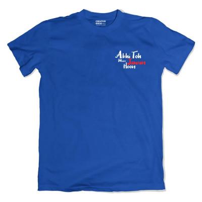 Abhi to Mein Jawan Hoon Tshirt