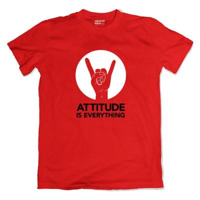 Attitude is Everything Tshirt