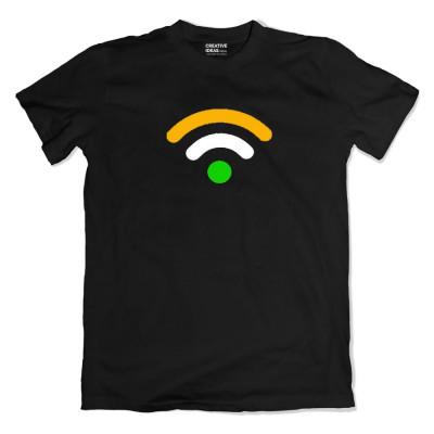 Digital India Tshirt