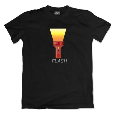 Flash Tshirt