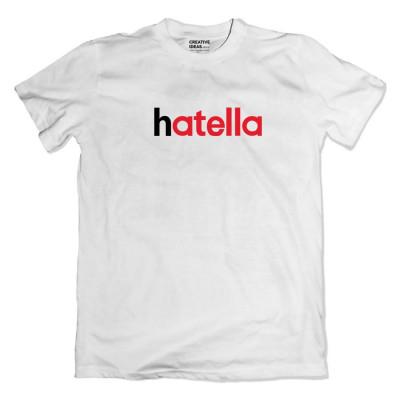 Hatella Tshirt