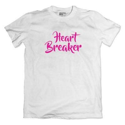 Heart Breaker Tshirt