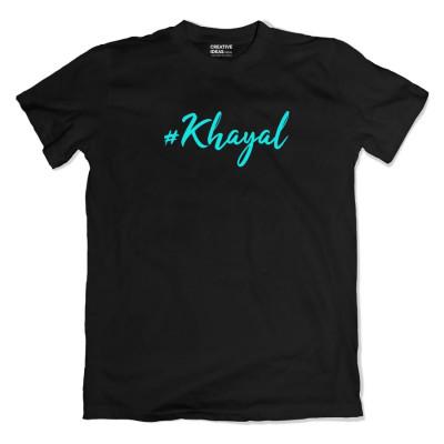 Khayal Tshirt