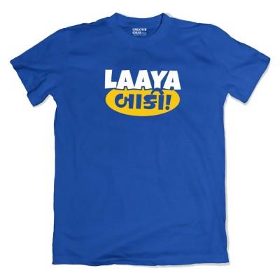 Laaya Baaki Tshirt