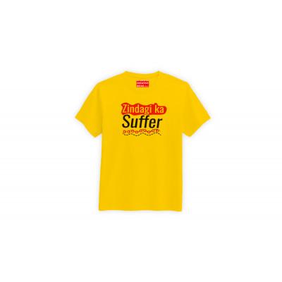 Zindagi Ka Suffer Tshirt