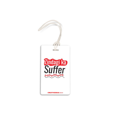 Zindagi Ka Suffer Travel Tags