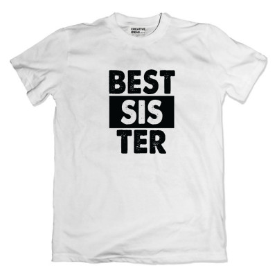 Best Brother and Sister Tshirt