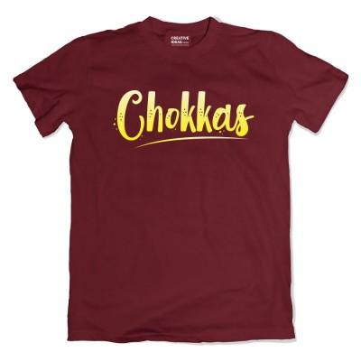 Chokkas Tshirt