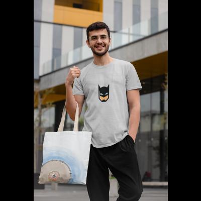 Dholak Tote Bag - Hellaro Merchandise
