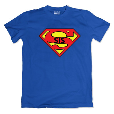 Super Brother Super Sister Tshirt