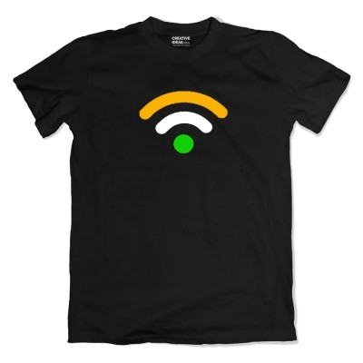 Digital India Tshirt