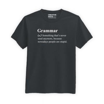 Grammar Tshirt
