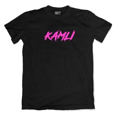 Kamli Tshirt