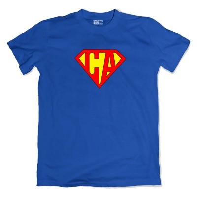 Super CA Tshirt