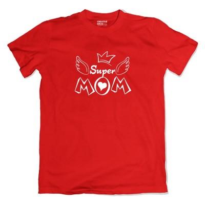 Super MOM Tshirt