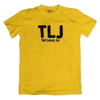 Tel Leva Ja Tshirt