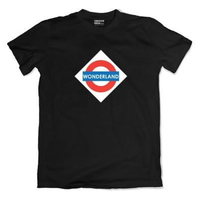 Wonderland Tshirt