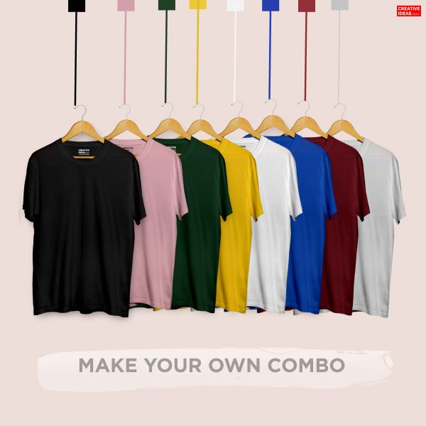 Make your own combo (Pack of 3)