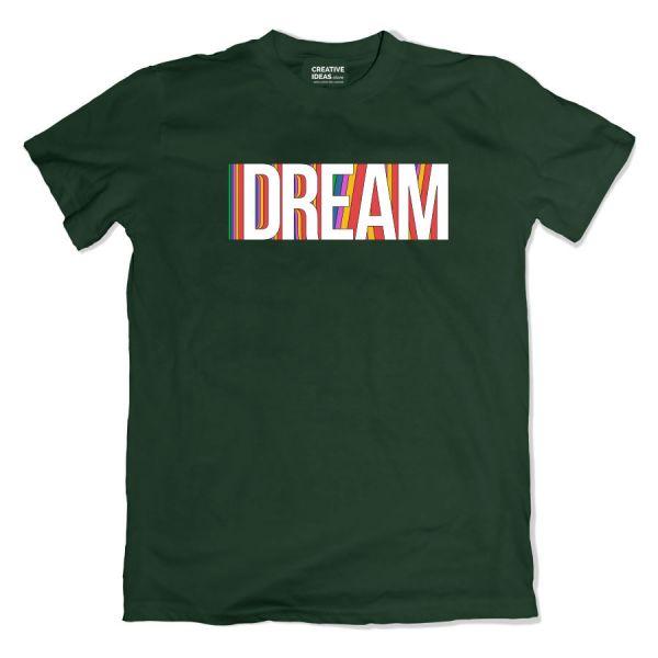 Dream Green Tshirt
