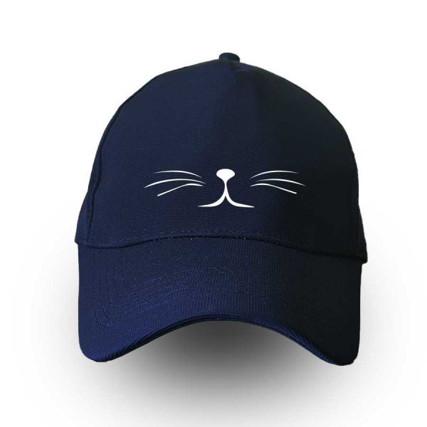 Smelly Cat Blue Cap