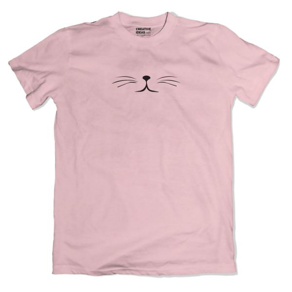 Smelly Cat Pink Tshirt