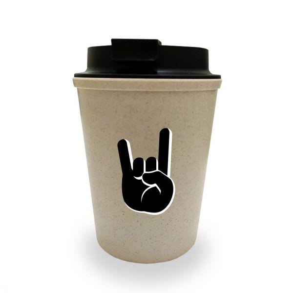 Swag Yo Bamboo Coffee Sipper